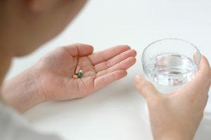 物質 市販 の 腫れ 抗生 歯茎 フロモックス
